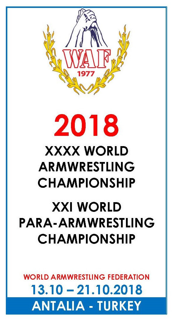 Event 2018 WAC