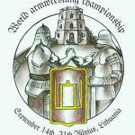 logo waf championship