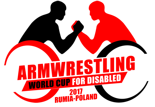 logo disabled cup 2017