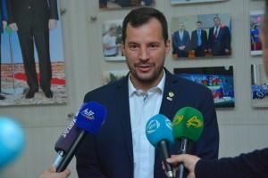 Mircea Azerbaijan