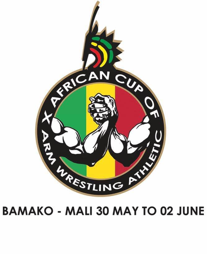 Logo 2019 Africans en