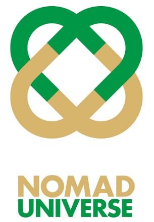 Logo NomadUniverse small