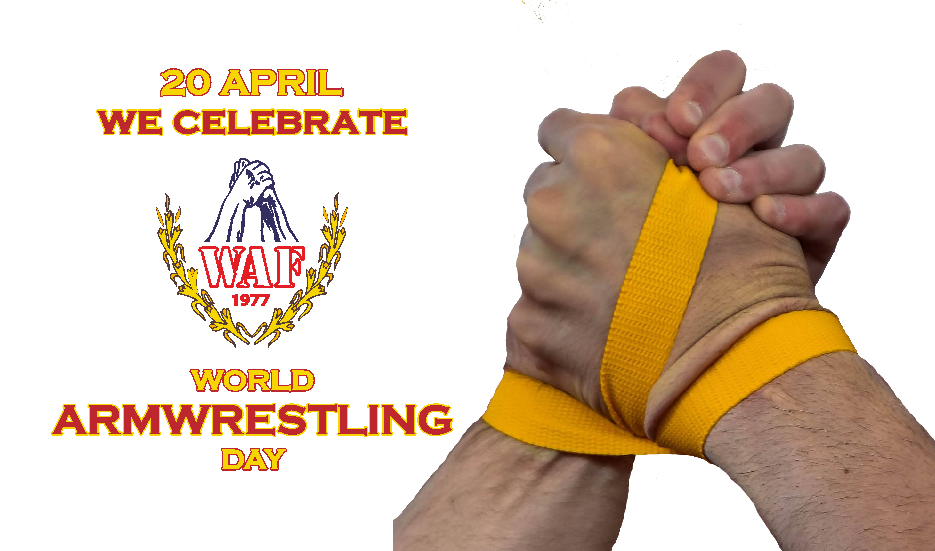World Armwrestling Day WAD 3