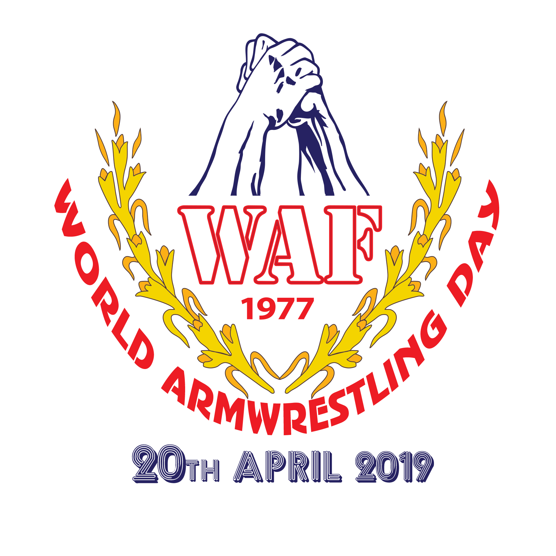 logo 20 april