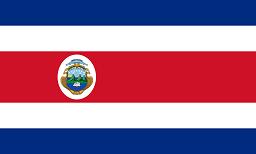 waf costarica flag